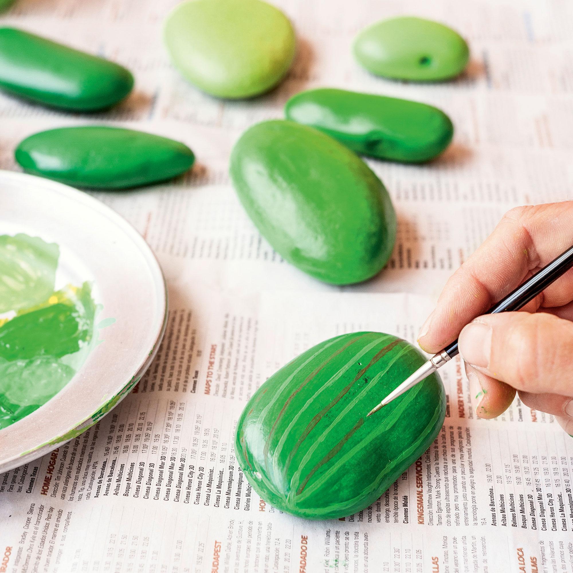 Dibujos Para Pintar Piedras Affordable Colorear Mosaico De Mrmol Y - Dibujos-para-pintar-piedras
