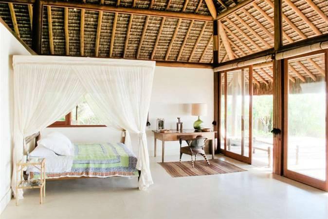 Decorar la casa de la playa 5 casas 5 estilos - Como decorar tu dormitorio ...