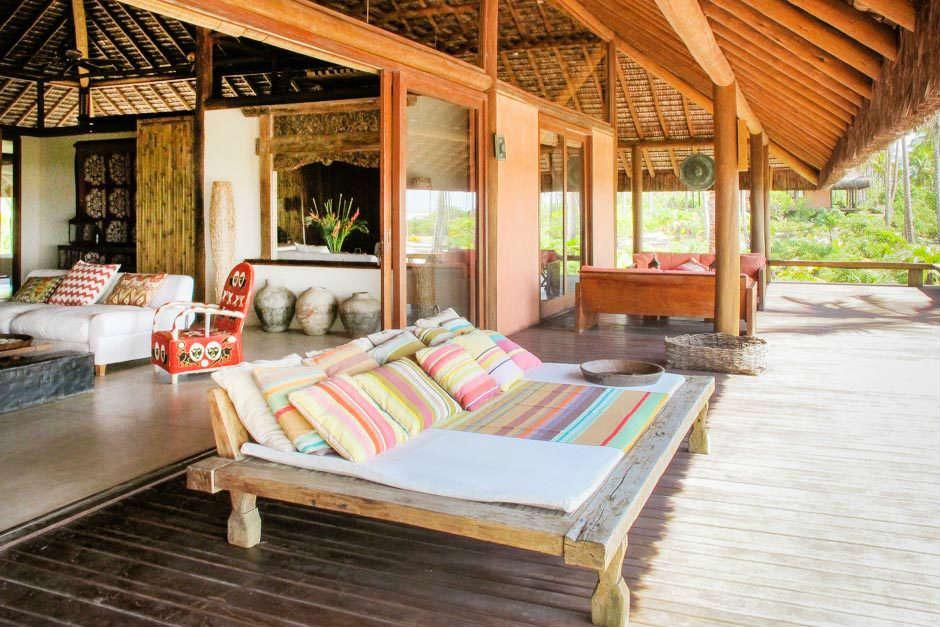 Decorar La Casa De La Playa 5 Casas 5 Estilos