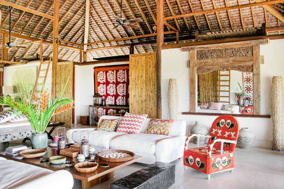 Decorar la casa de la playa 5 casas 5 estilos for Muebles para apartamentos de playa