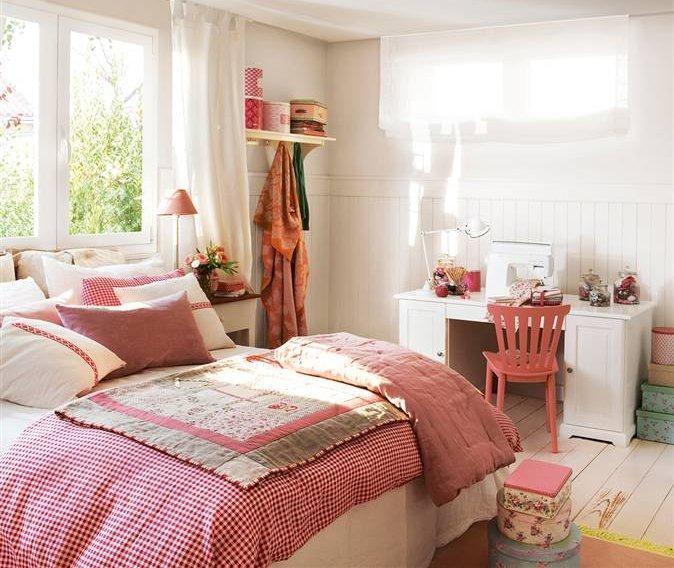 Decorar y renovar el dormitorio con todo - Decorar con fotos el dormitorio ...