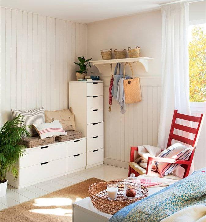 Decorar y renovar el dormitorio con todo - Dormitorios de ikea ...