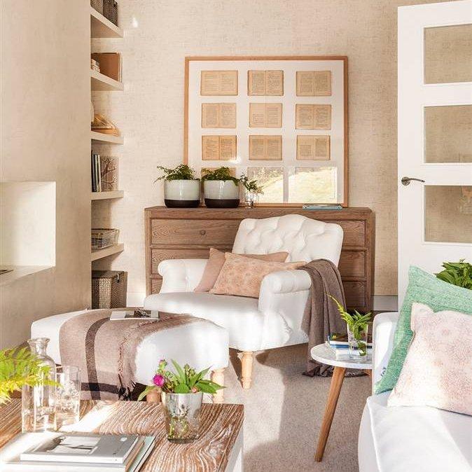 Casas Bonitas Interiores Decoracion De Interiores De Casas Modernas
