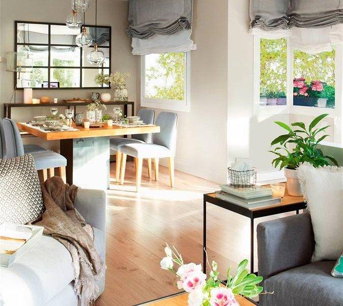Atrapa la luz del sol en casa ilumina bien y vencer s - Luz pulsada en casa ...