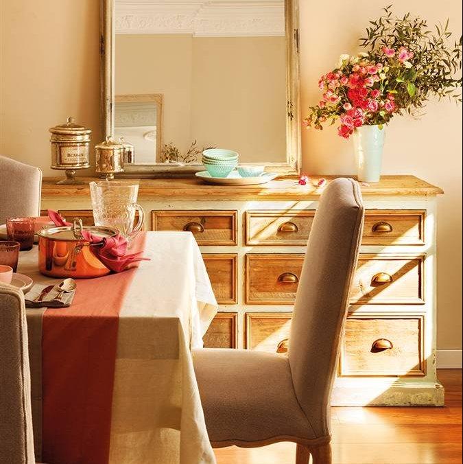 Armario Esquinero Ikea Pax ~ Piezas must have para un salón comedor con más estilo