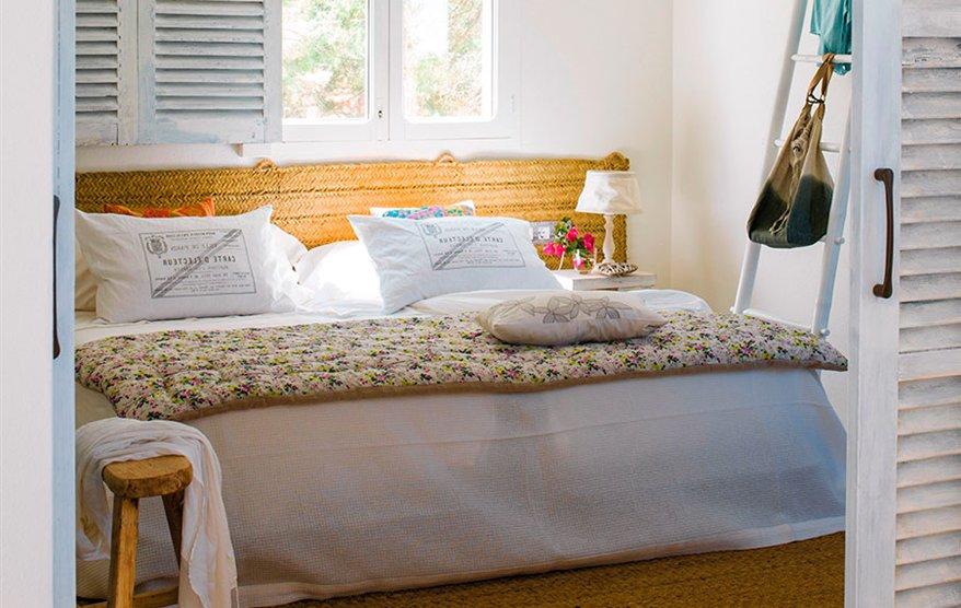 Cabeceros de cama de madera rusticos cabeceros de cama de - Cabeceros rusticos de madera ...