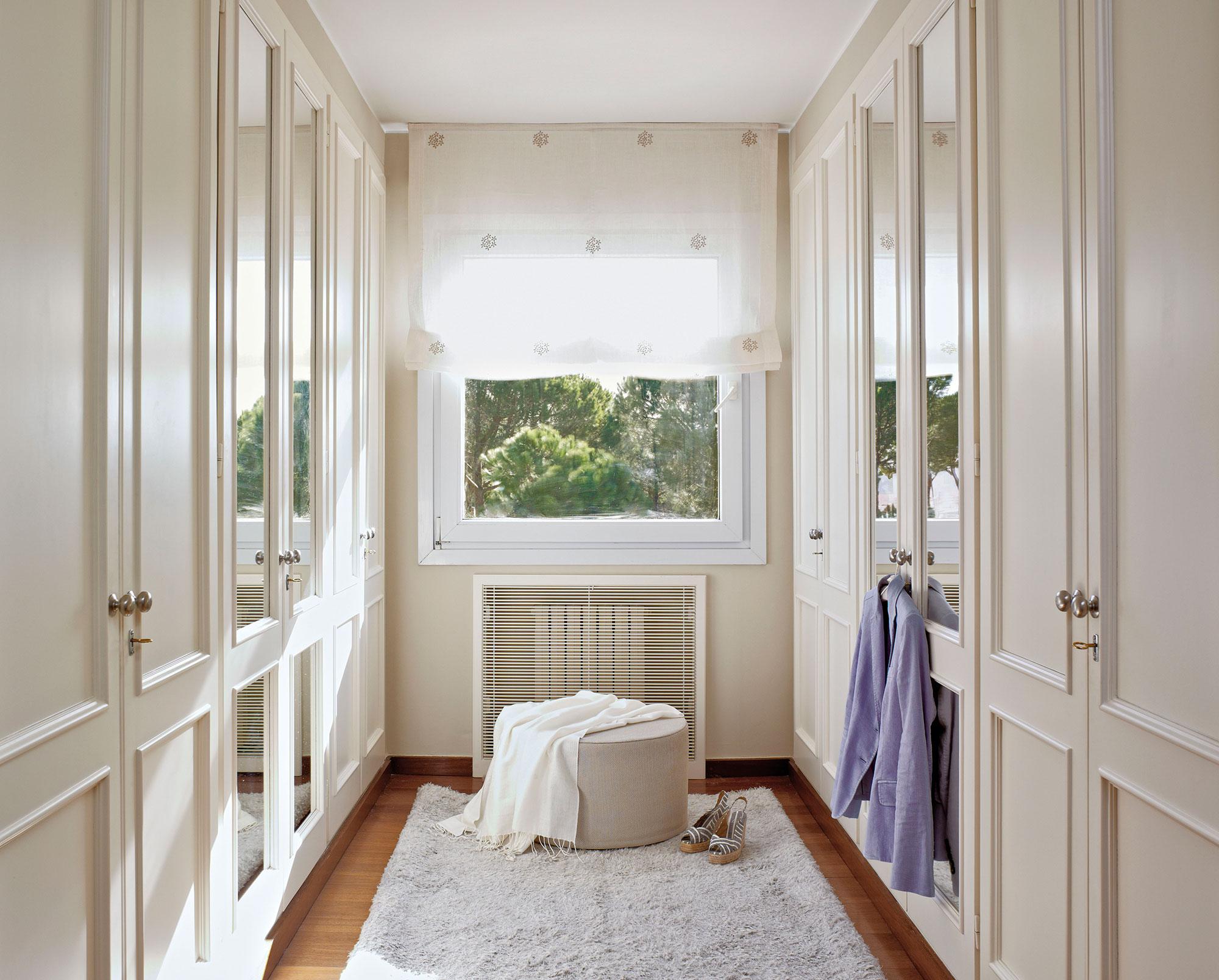 Armarios ordena mejor y duplica el espacio for Armarios elegantes