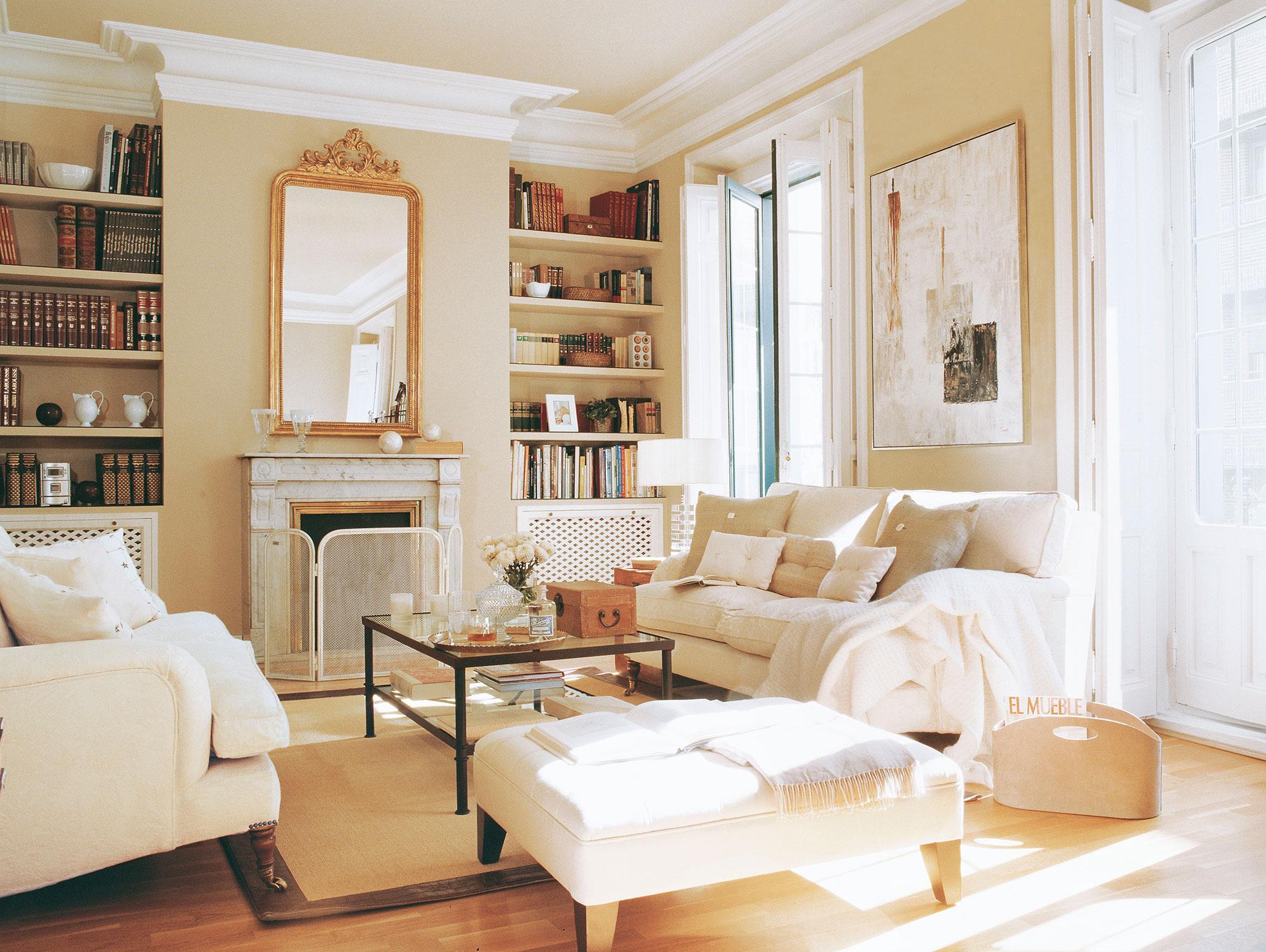 Los mejores 50 salones de el mueble - Ideas para un salon ...