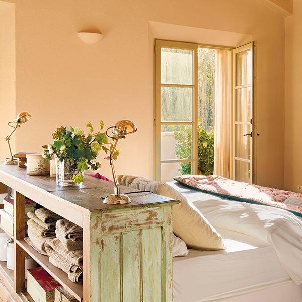 Los mejores dormitorios rom nticos - Dormitorios muy pequenos ...