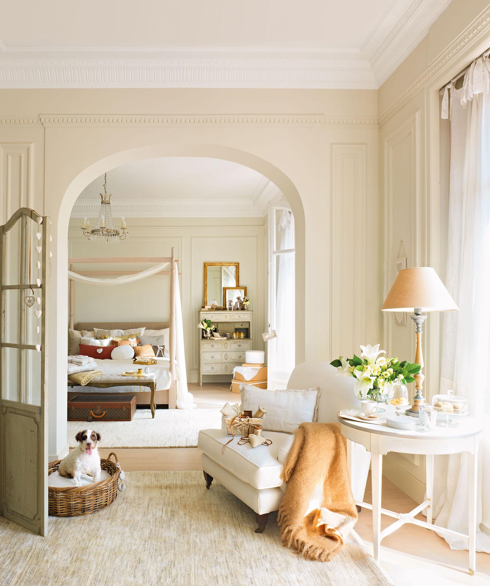 Los mejores dormitorios rom nticos - Los mejores dormitorios ...