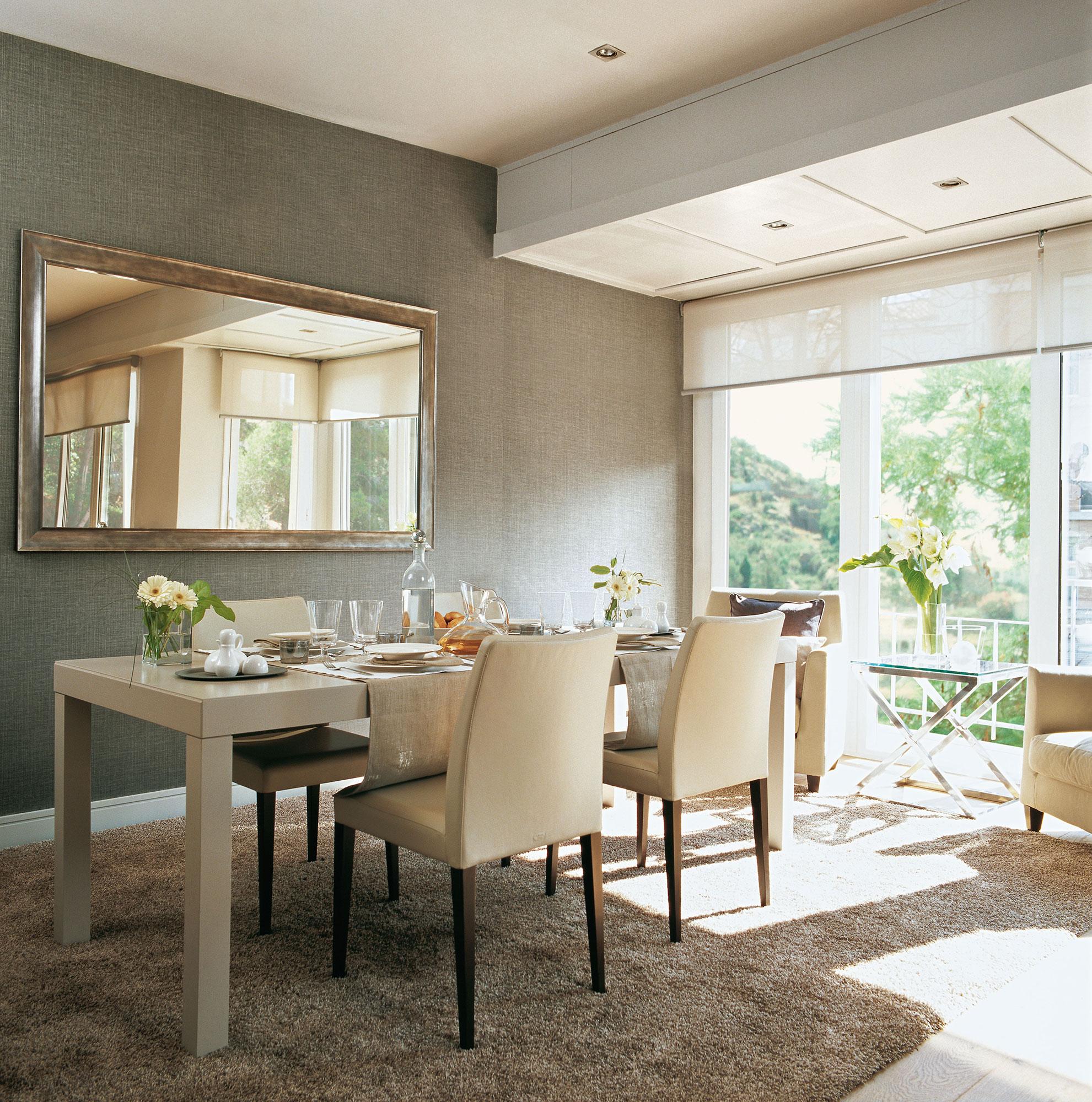 Pintura cambia tu casa con los efectos del color - Pintar la casa de colores ...
