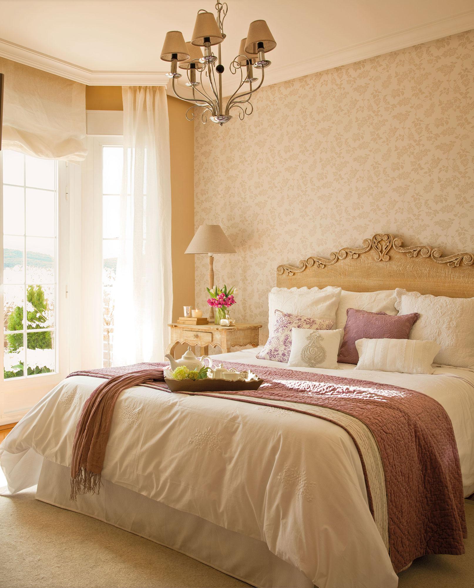 Los Mejores Dormitorios Rom Nticos ~ Dormitorios Romanticos Matrimonio