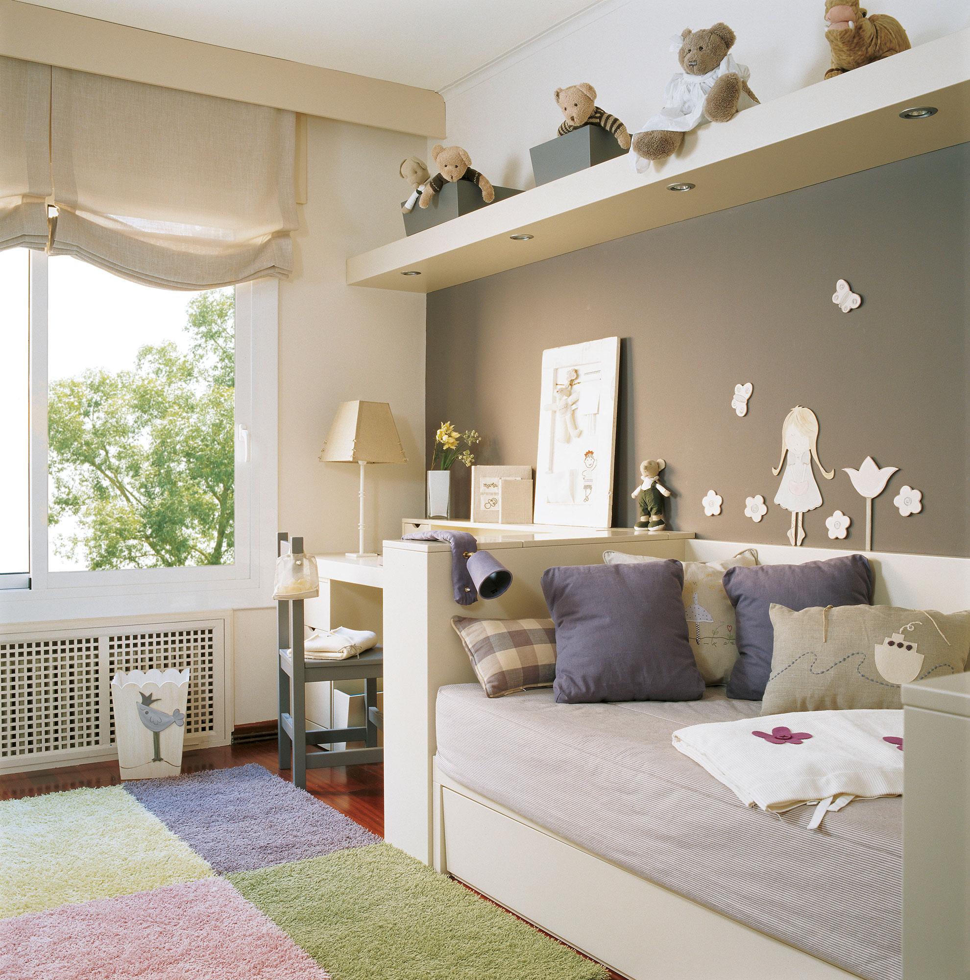Pintura cambia tu casa con los efectos del color for Pintura color vison