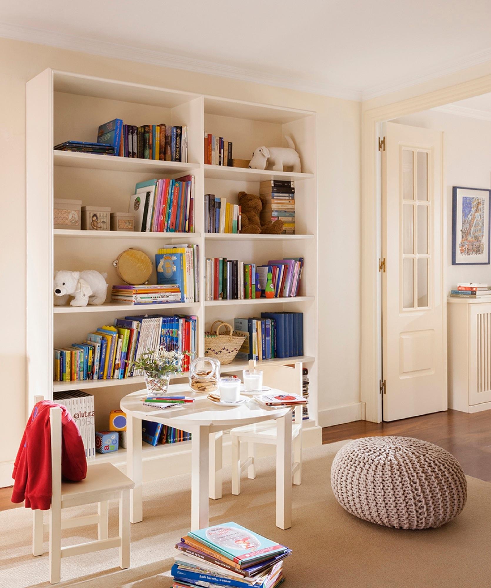 Muebles De Ni Os De Dise O En El Mueble # Muebles Funcionales Para Ninos