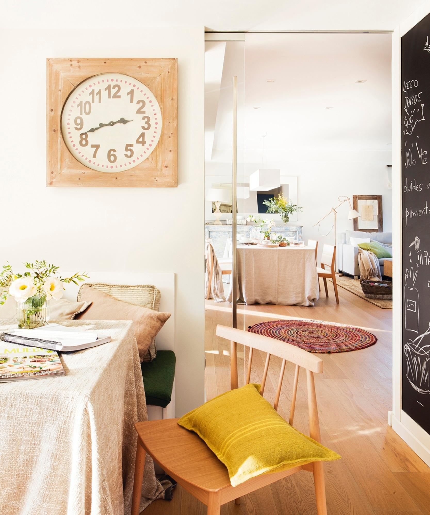 Segundo hogar para padres emancipados for Zara alfombras