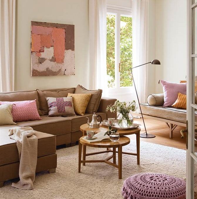Cuadros para salon moderno cuadros para salones modernos - Cuadros de salon ...