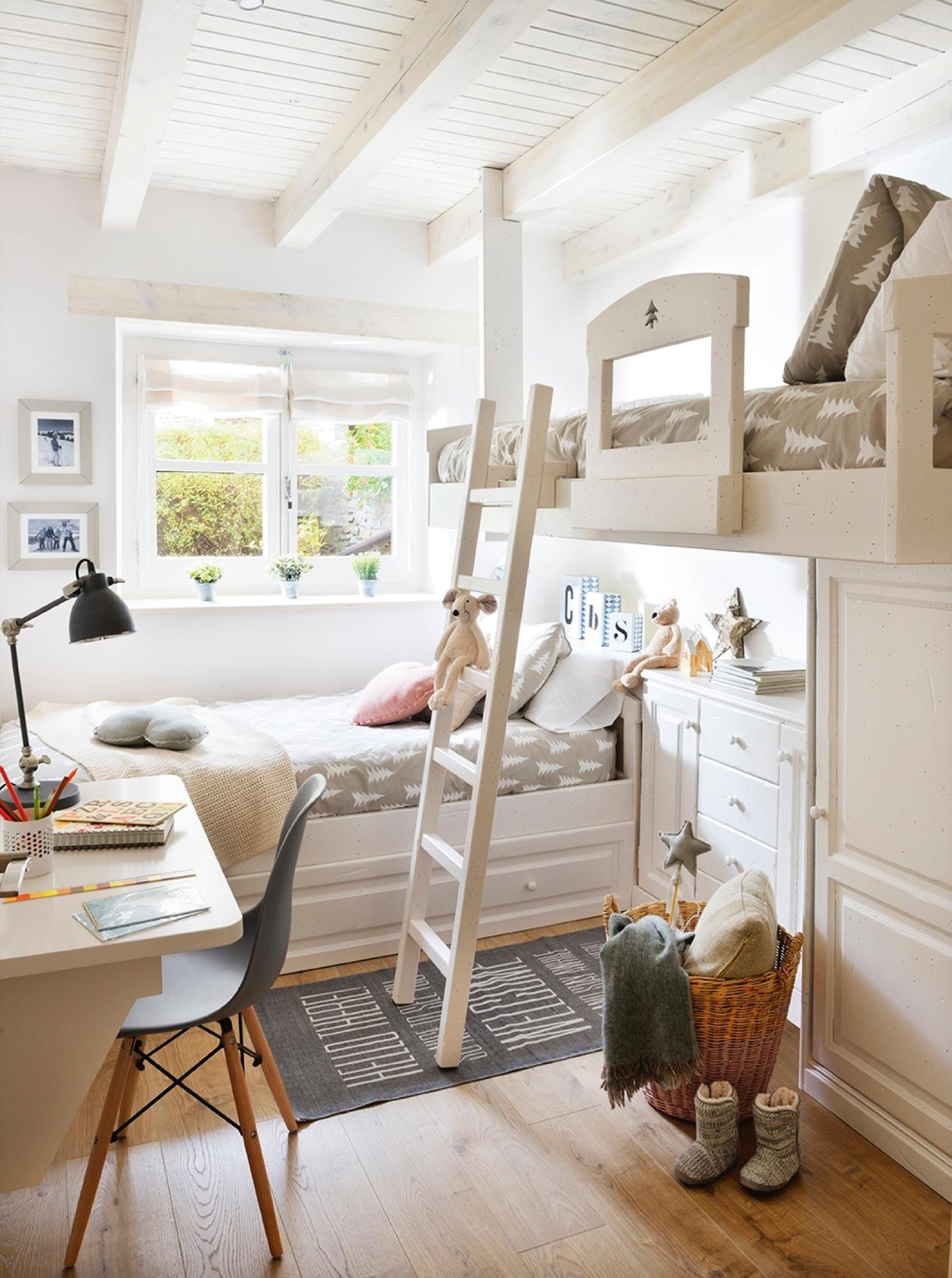 Muebles De Ni Os De Dise O En El Mueble ~ Alfombras Para Dormitorios Juveniles