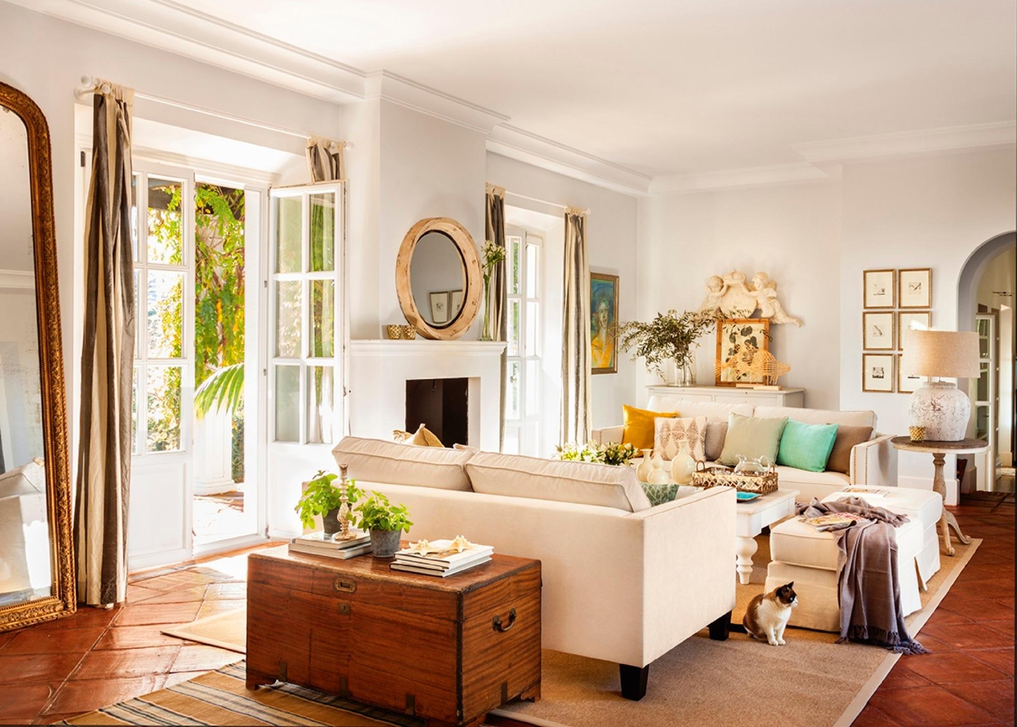 Un cortijo moderno en marbella - La silla de fernando ...