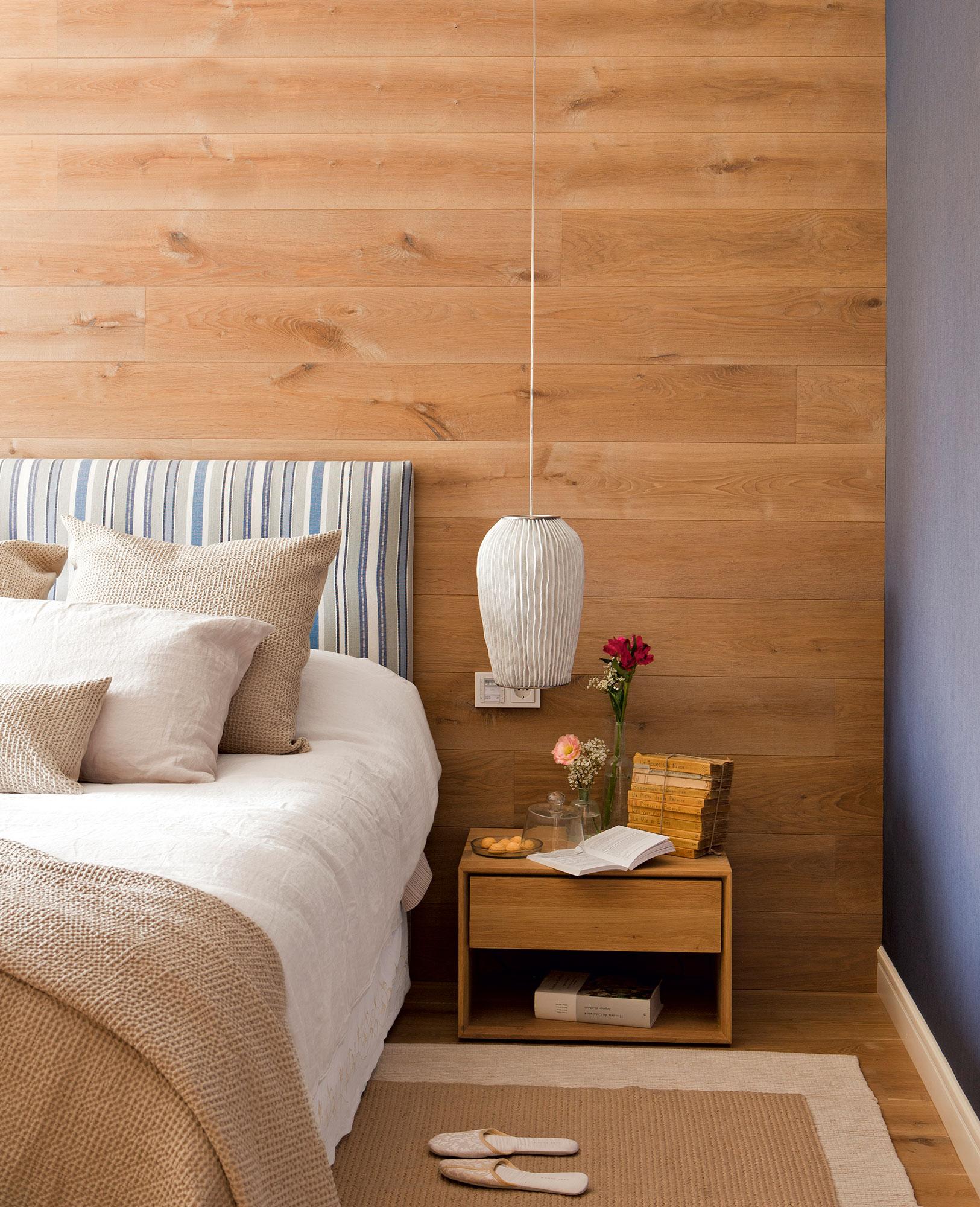 Mesillas de noche para el dormitorio - Ideas mesitas de noche ...