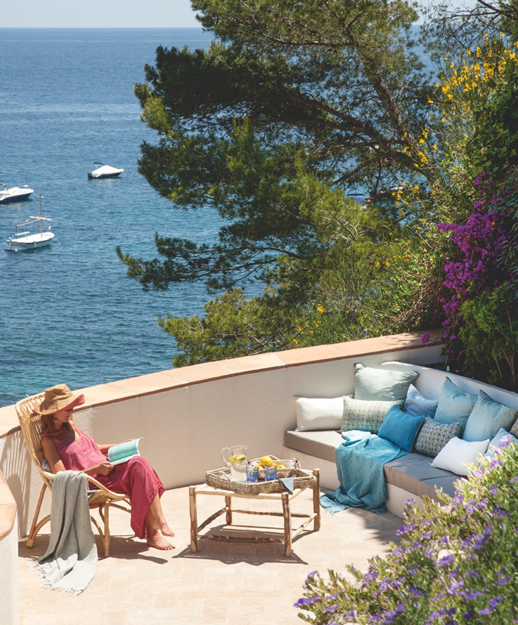 Tenemos Que Hablar Del Verano # Muebles Oasis Caseros