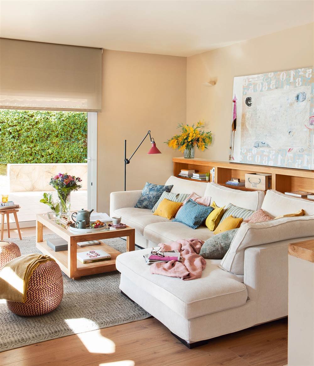 Consejos para tener el primer piso de pareja ideal - Ver decoracion de salones ...