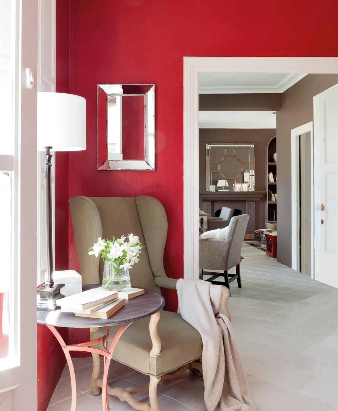 C Mo Elegir El Color Para Tu Casa ~ Combinacion De Colores Para Paredes