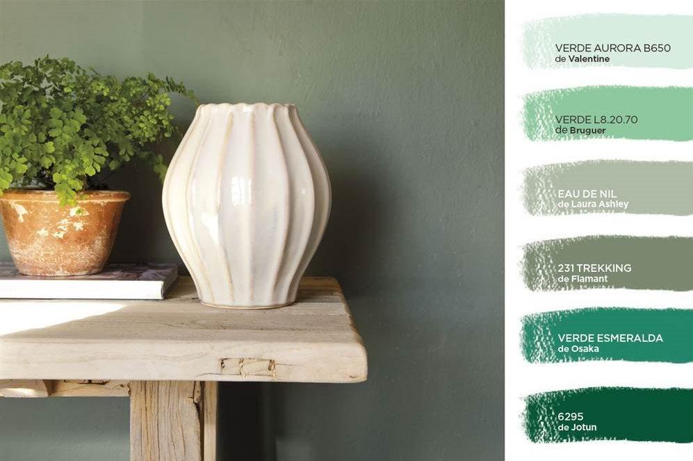 Qu color sienta mejor a tu casa - Montaje de casas de madera ...