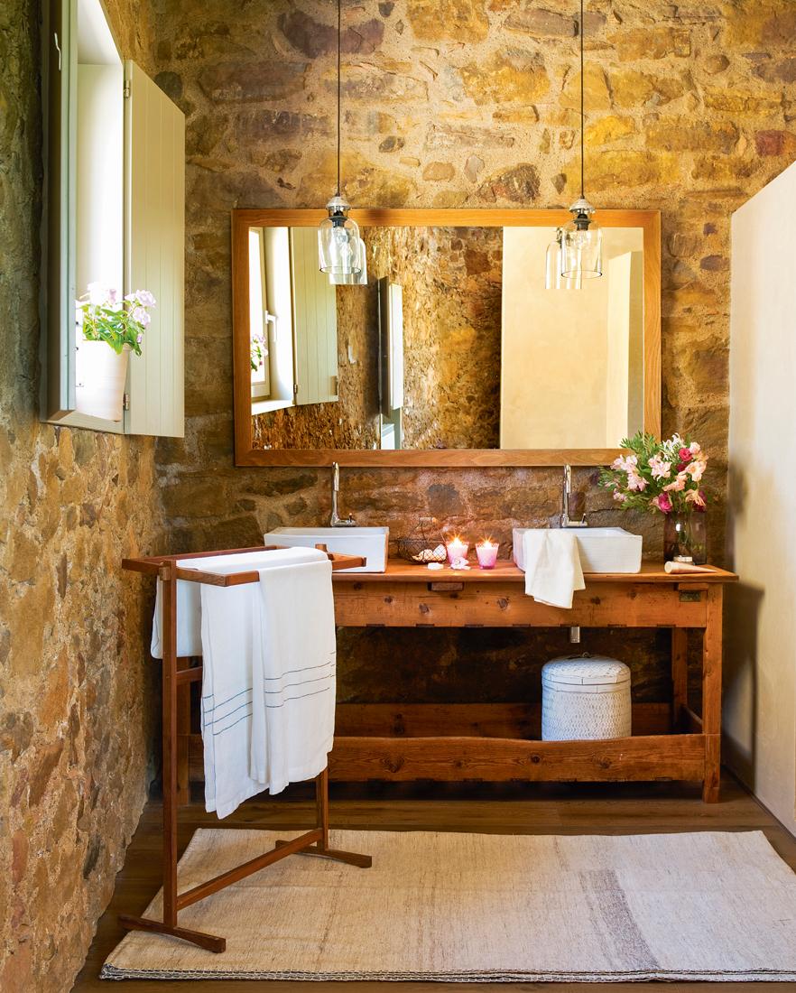 C mo restaurar muebles antiguos for Espejos de pie en madera
