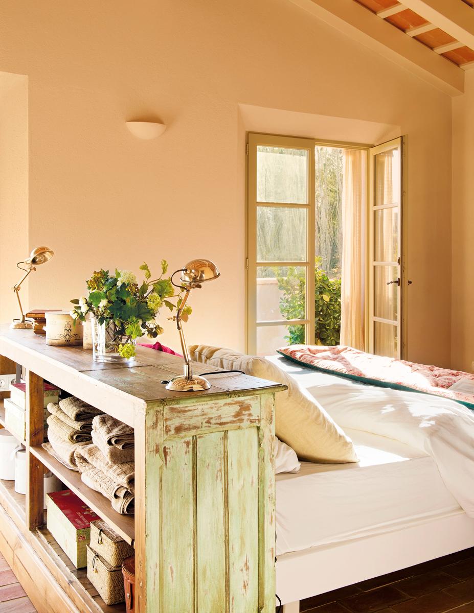 C mo restaurar muebles antiguos Muebles de dormitorio antiguos