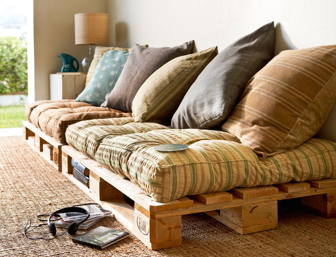 C mo restaurar muebles antiguos for Sofas antiguos