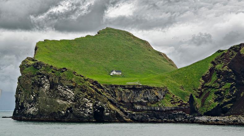 Las casas m s escondidas del planeta - Casas en islandia ...