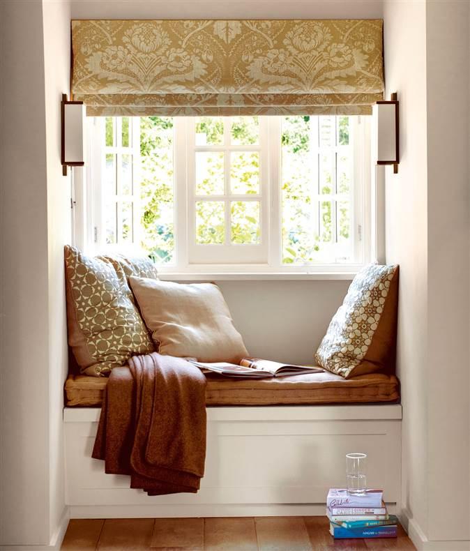 5 bancos de doble uso con espacio para guardar - Baul asiento dormitorio ...
