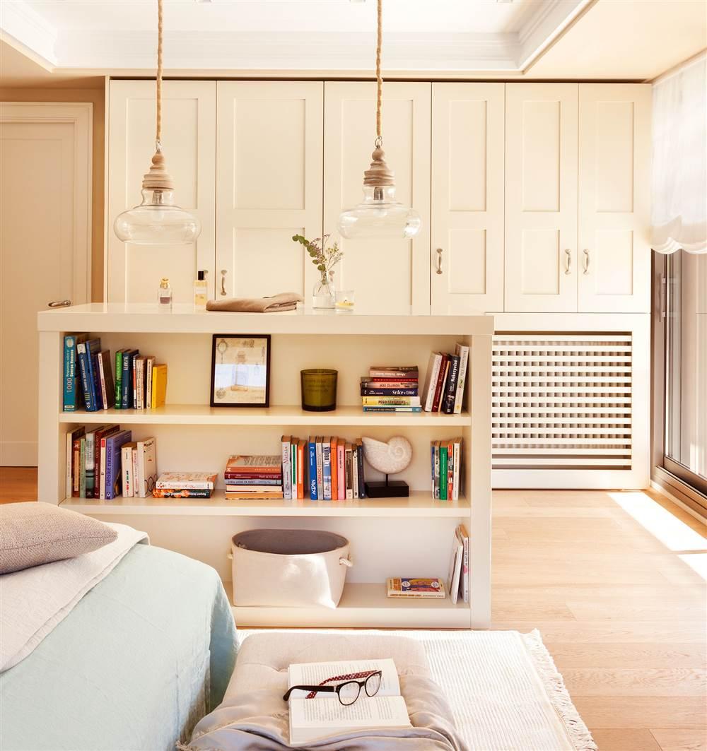 Modelos de armarios empotrados para dormitorios los for Puertas de dormitorios modelos