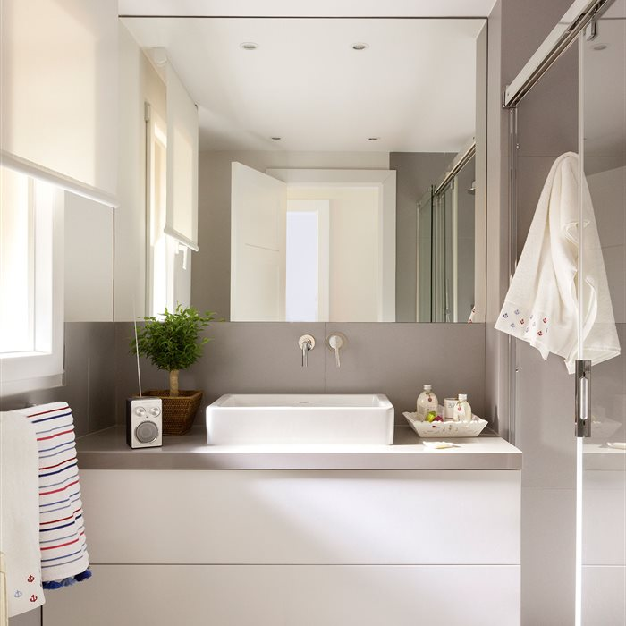10 ba os espectaculares con 30 ideas muy pr cticas On ideas para baños con bañera