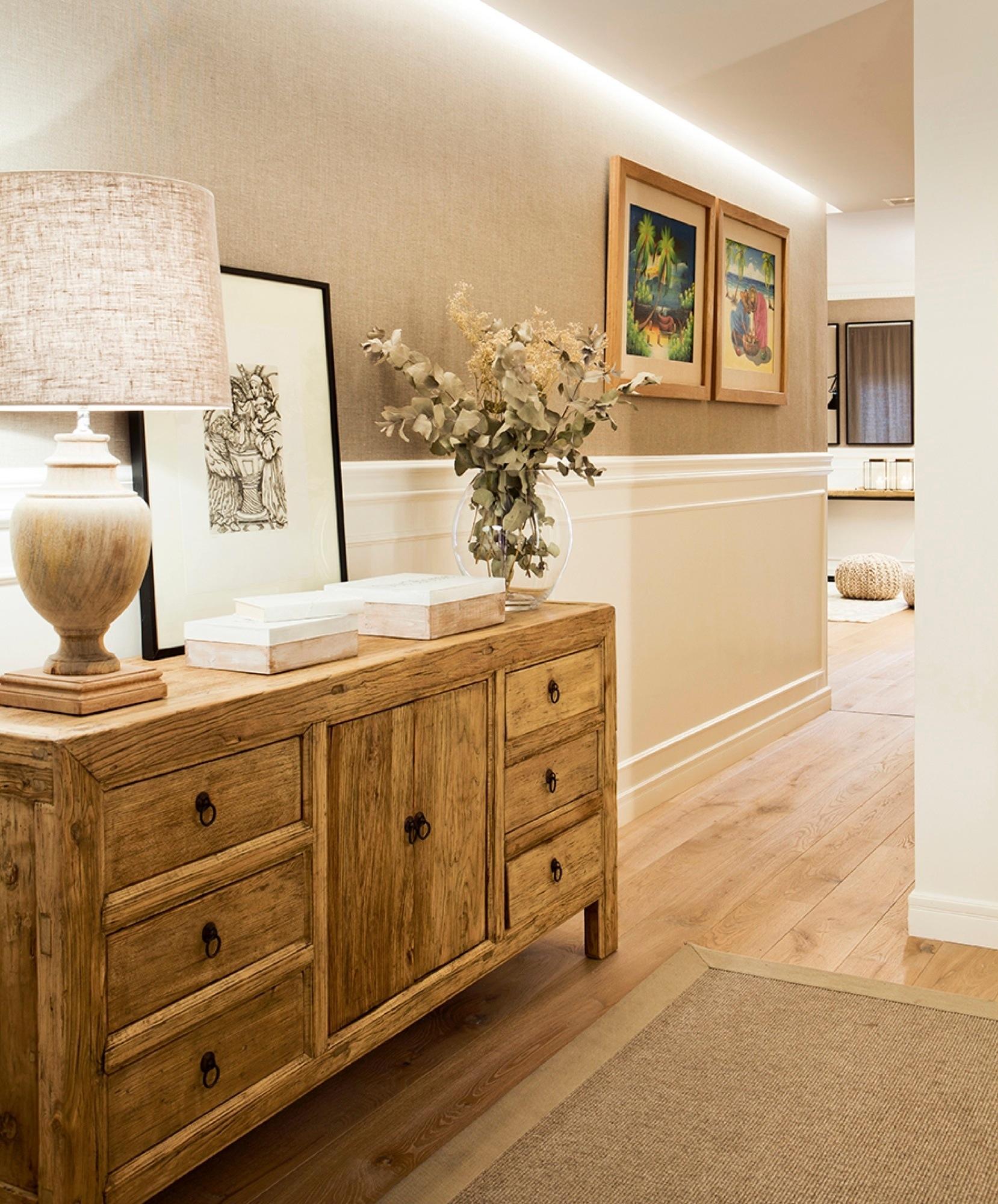 Recibidores Los Mejores 50 De El Mueble # Muebles Coquetos
