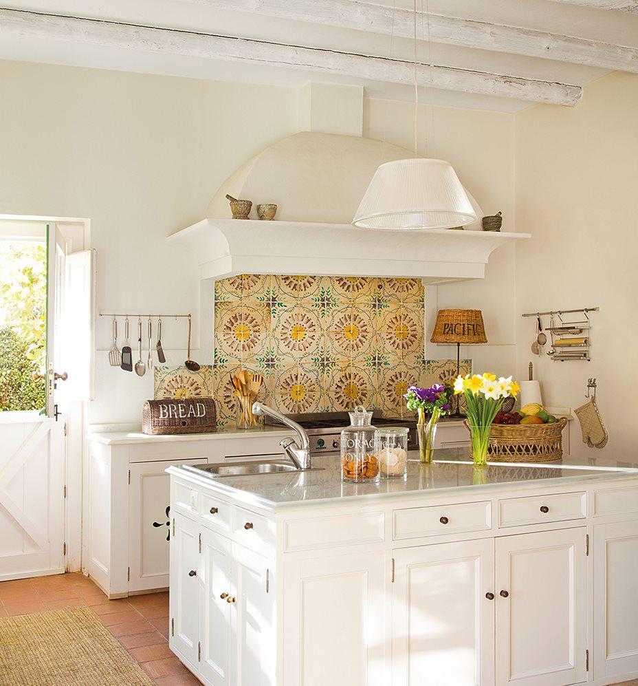 Ideas para redise ar tu cocina for Muebles de cocina zona pilar