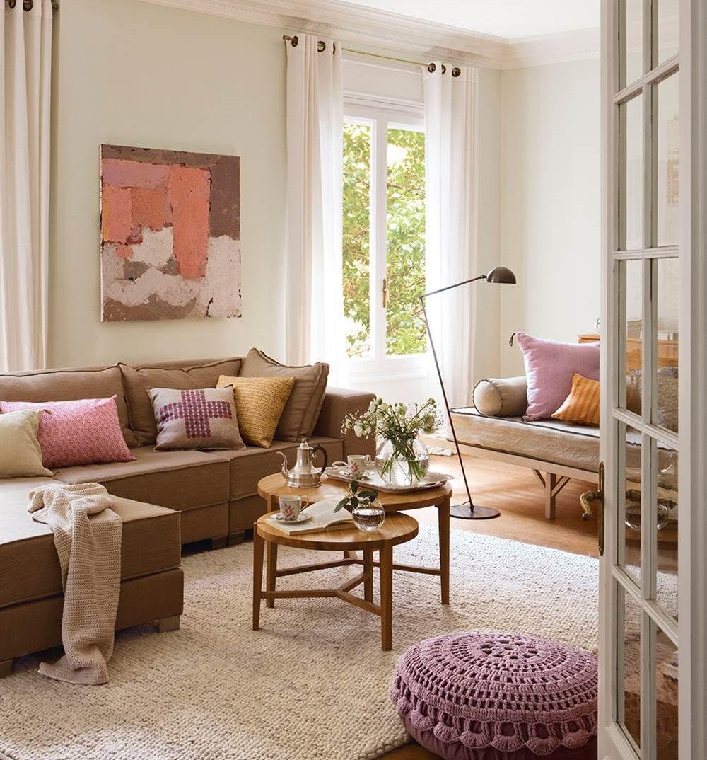 Muebles que aprovechan espacio - Mucho mueble leon ...