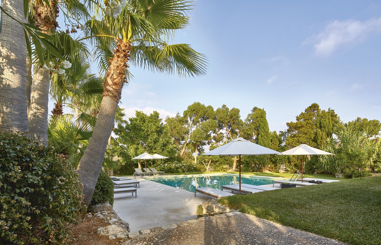 9 hoteles en los que desconectar del mundo for Hoteles en mallorca con piscina climatizada
