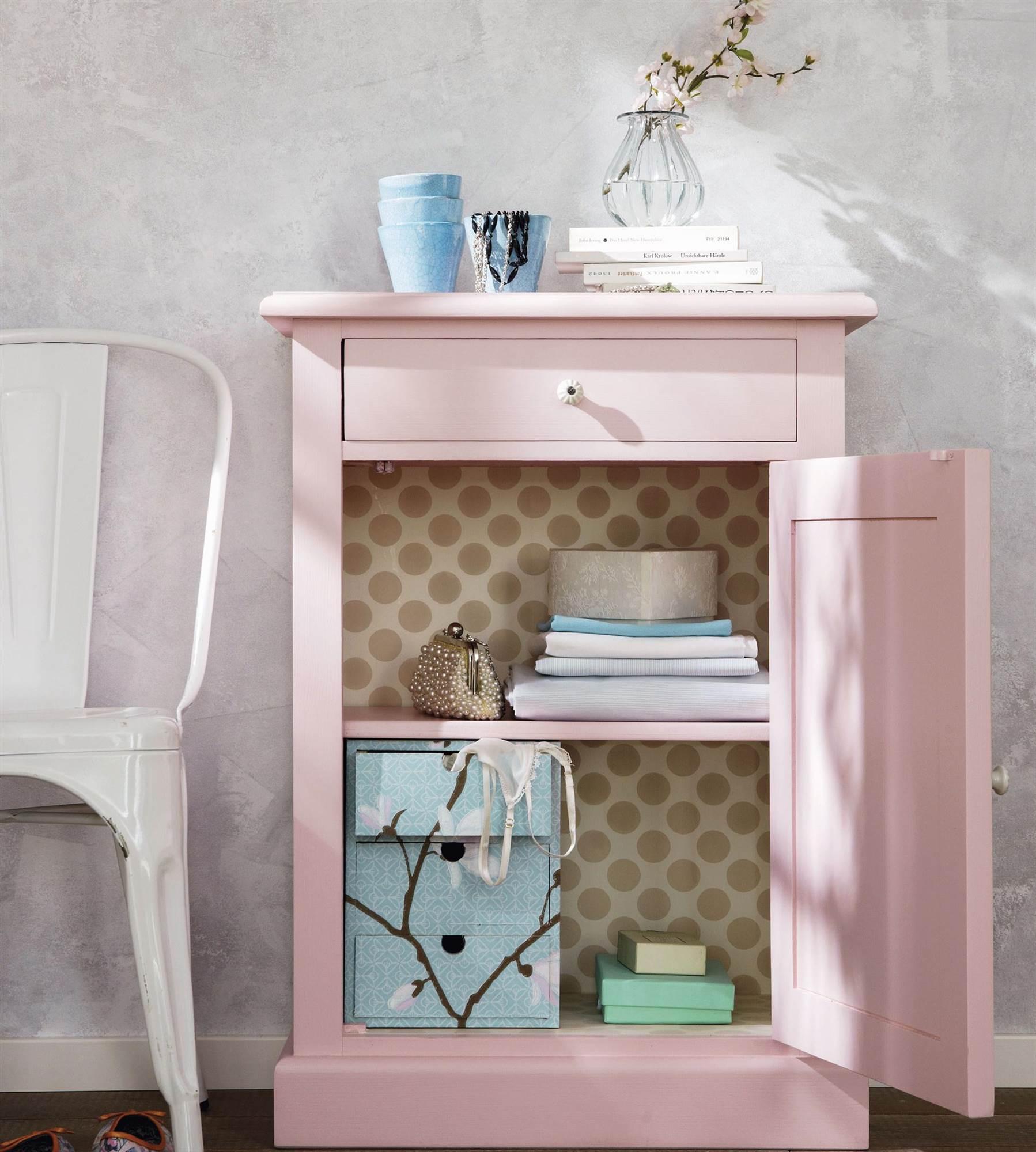 Tendencias De Decoraci N En Color Rosa # Muebles Coquetas