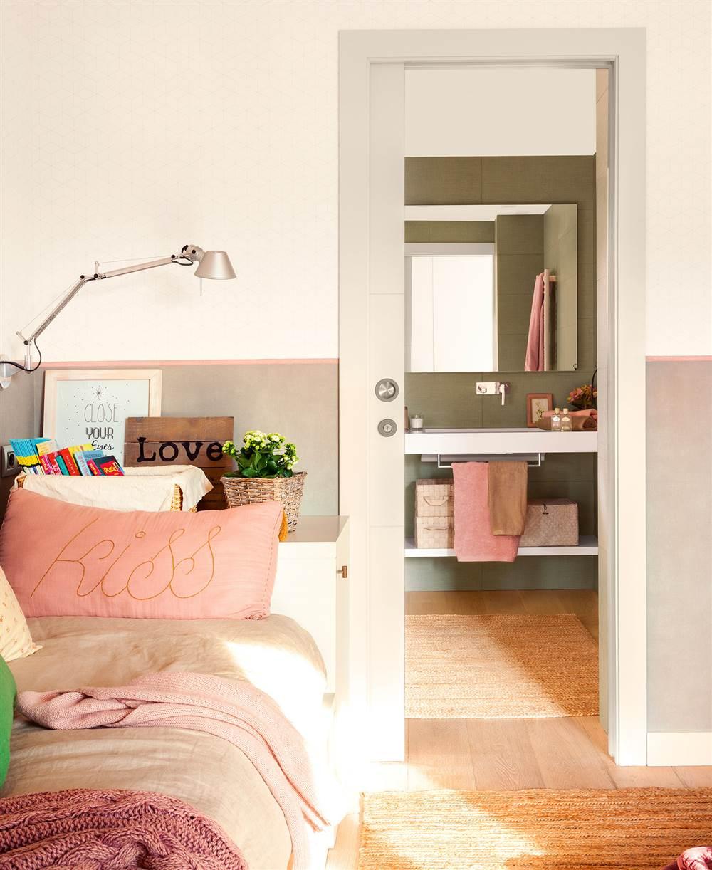 Ideas para renovar la casa en oto o for Renovar la casa dormitorio