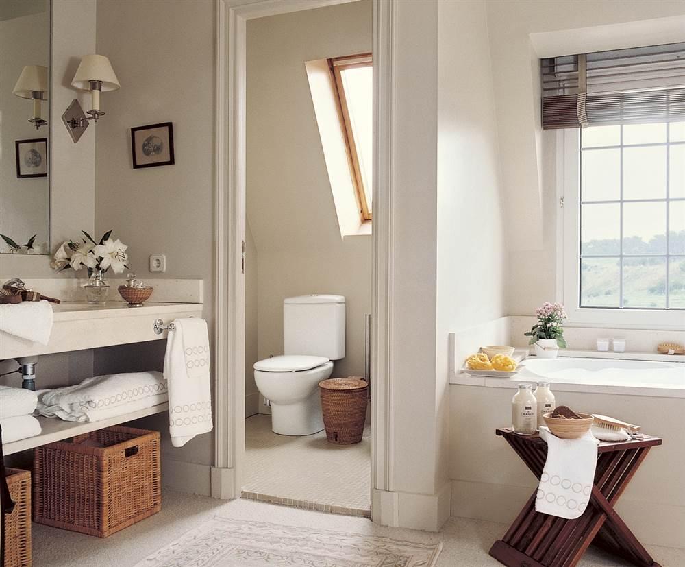 Decoterapia tu casa puede hacerte feliz cotilleando for Espacio inodoro