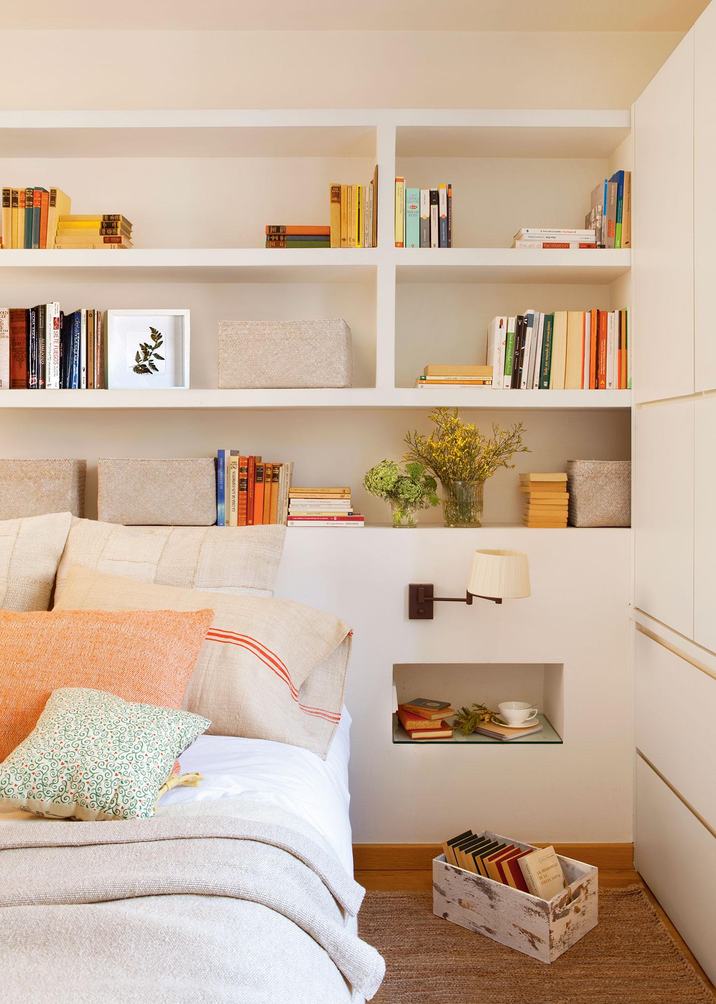 Librer as a medida para toda la casa - Casas de pladur ...
