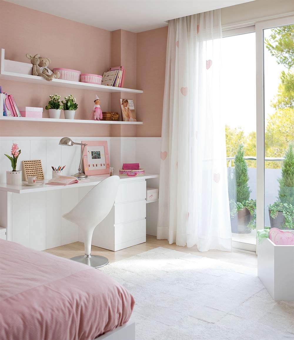 C mo afecta el color en nuestro cerebro y las emociones - Decoracion de paredes dormitorios juveniles ...