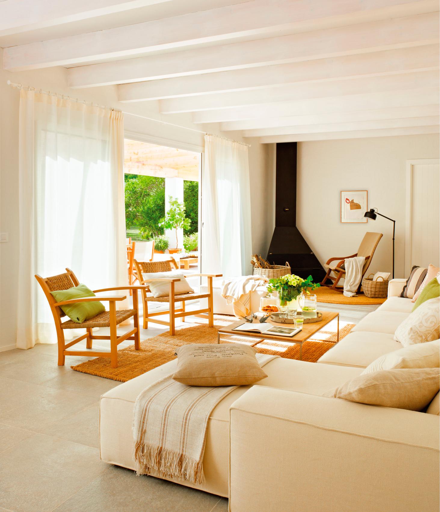 20 Ideas Para Un Cambio Exprés En Tu Casa