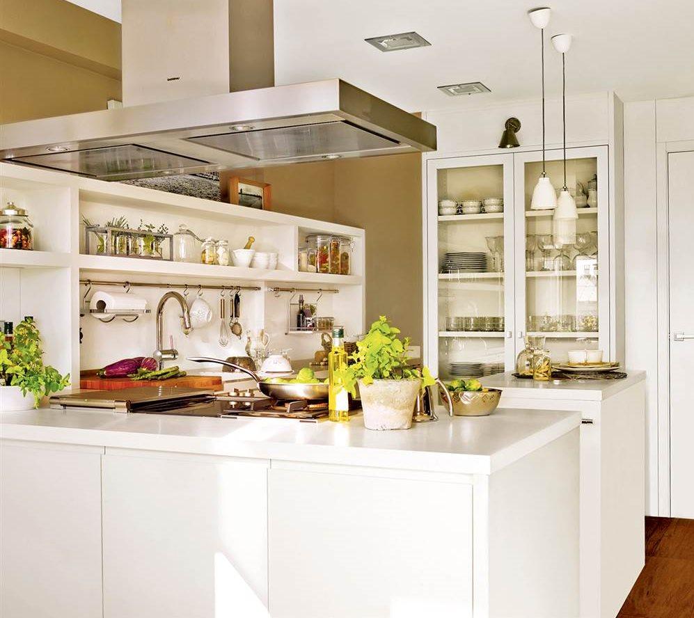 La cocina de los mil cajones - Cajones para cocinas ...