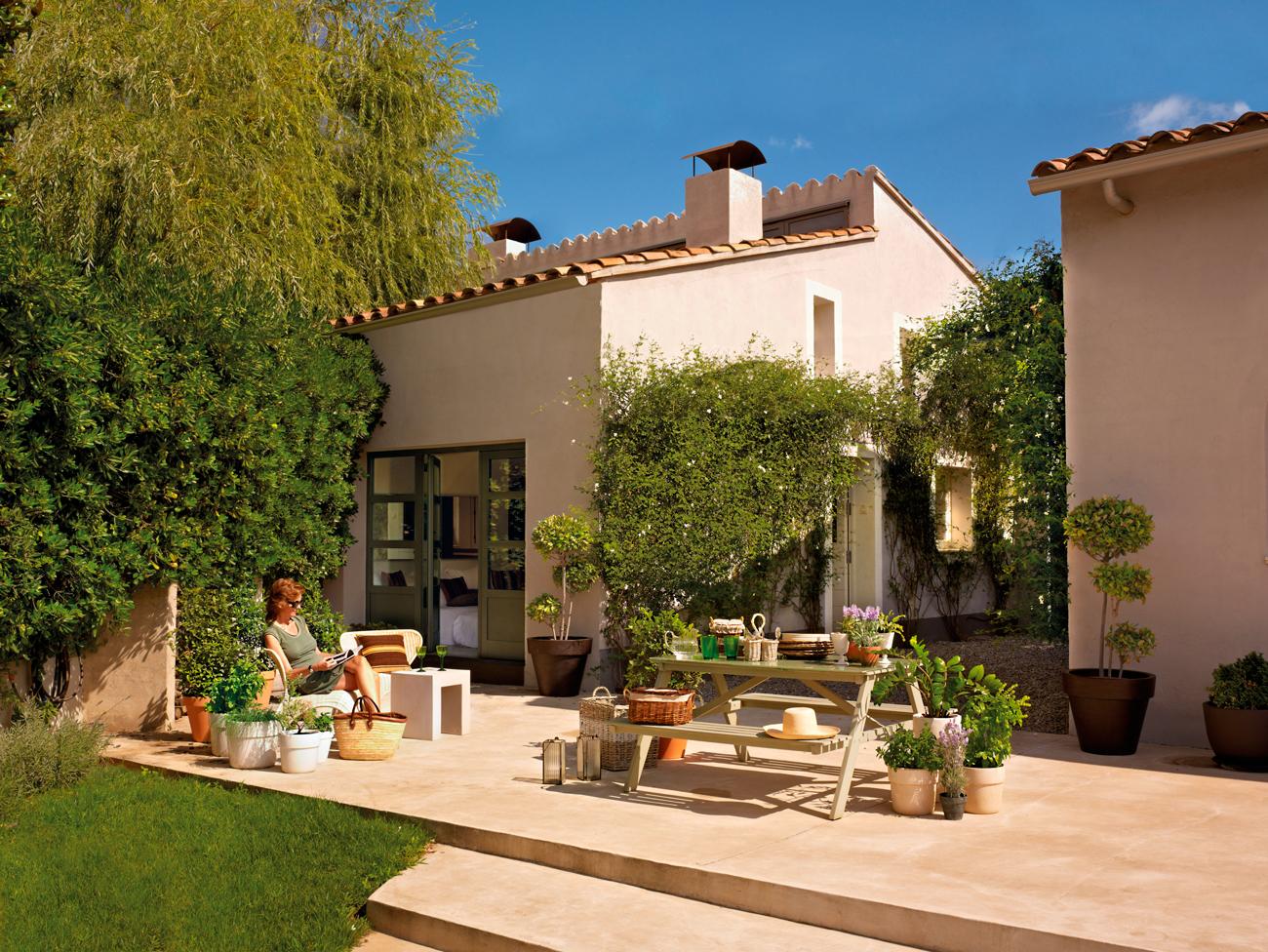 Casa Muebles De Jardin Dise Os Arquitect Nicos Mimasku Com # Casa Nunez Muebles De Jardin