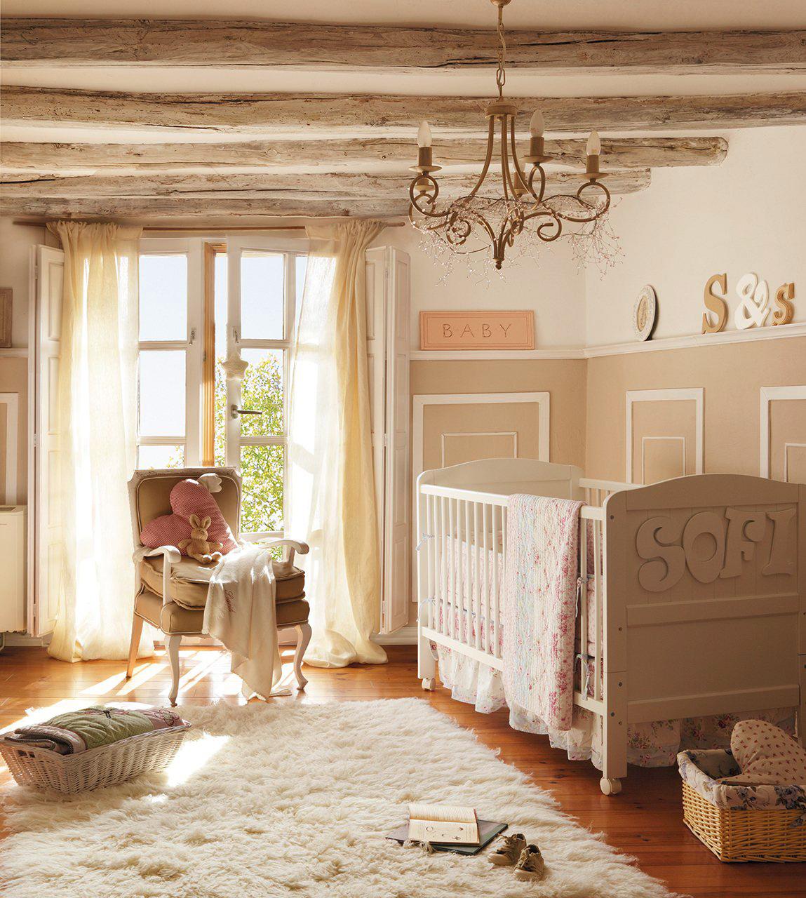 Bienvenido a casa c mo decorar su primer dormitorio - Dormitorio beige ...