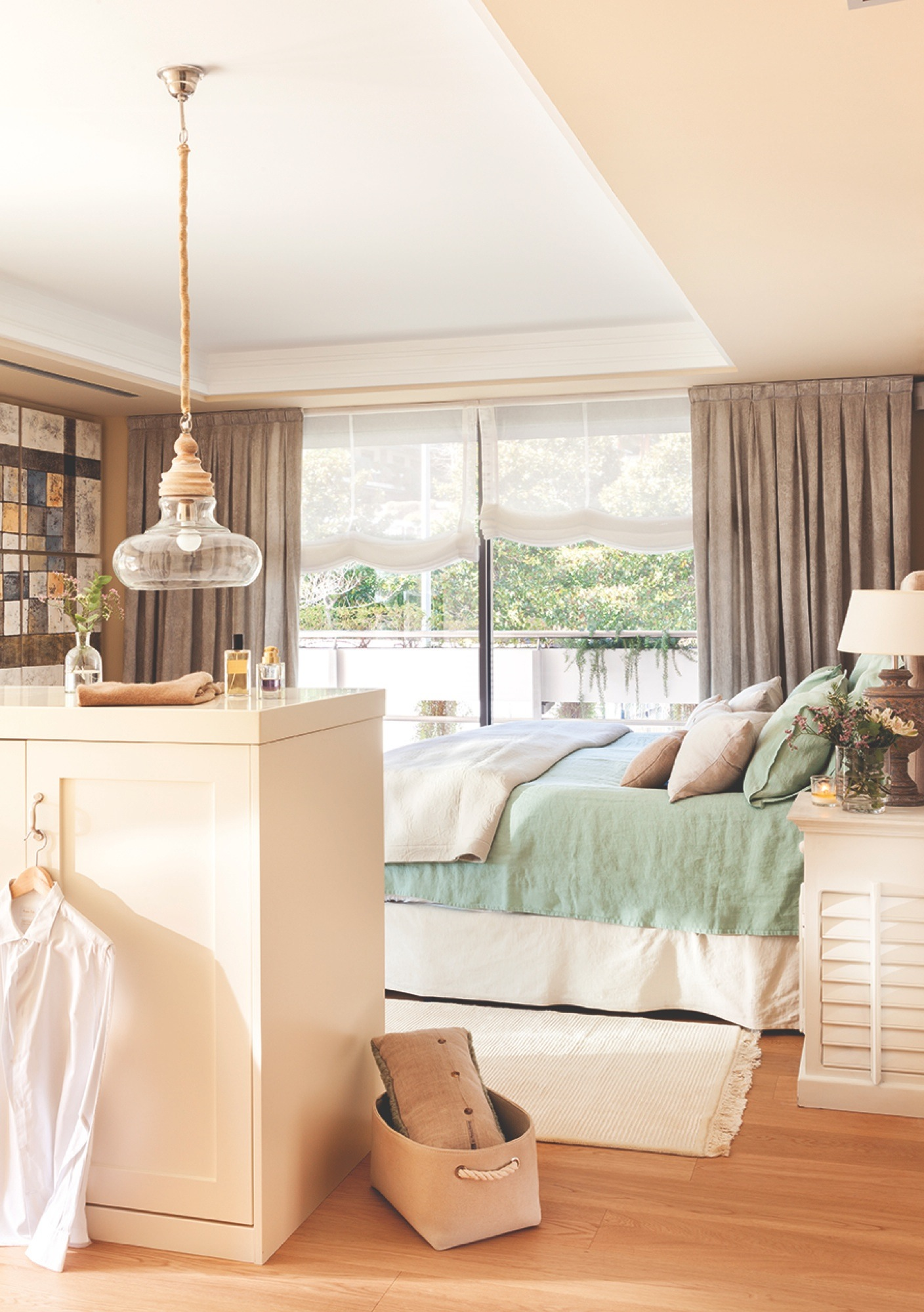 20 dormitorios con muchas ideas for Habitaciones ninos el mueble