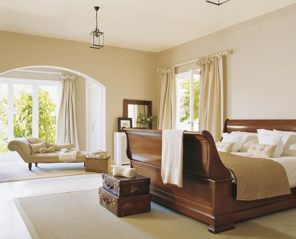 15 pasos para transformar el dormitorio principal en un - Ideas para decorar el dormitorio ...