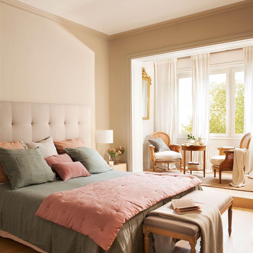 A continuación le ofrecemos una galería de fotos de dormitorios en verde y marrón, ambientes muy modernos llenos de frescura, habitaciones con marrón y verde en paredes, muebles y detalles decorativos que en conjunto crean espacios con mucho estilo.